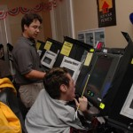 Accessible Voting Machine Demonstration