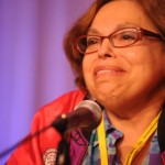 Judy Heumann at the 2011 NCIL Conference