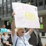 CRPD Yes! 2012 sign