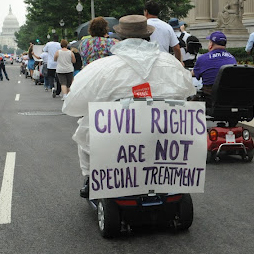 Civil Rights Are Not Special Treatment
