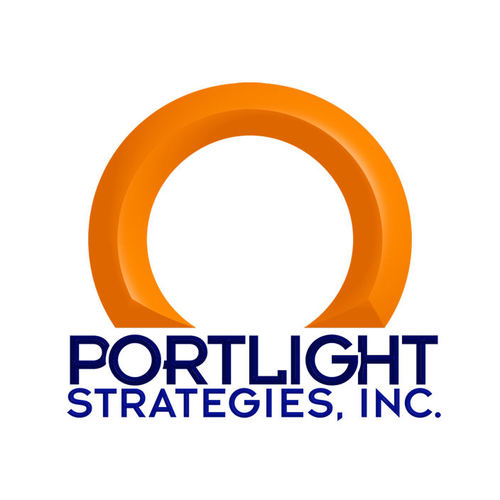 Portlight Strategies logo