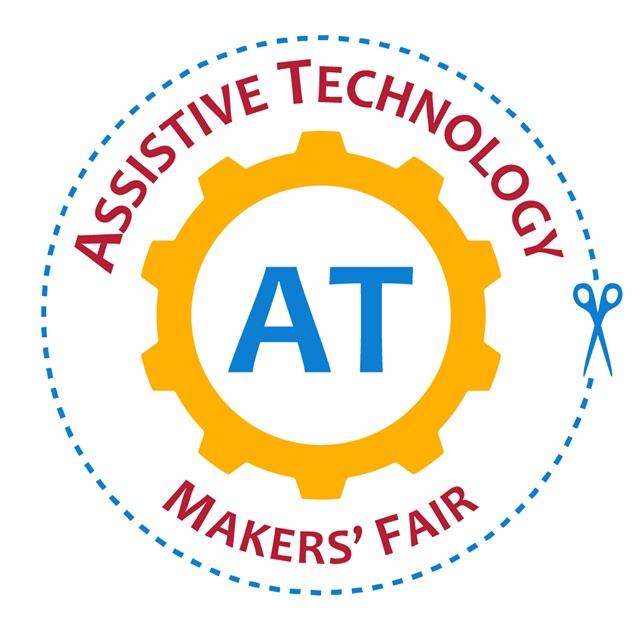 Assistive Technology Makers Fair Logo