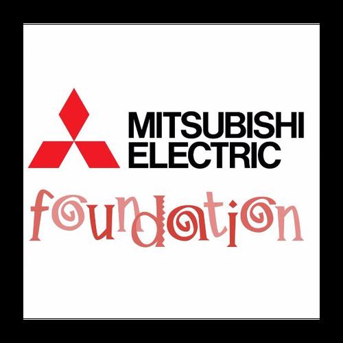 Mitsubishi Electric Foundation Logo