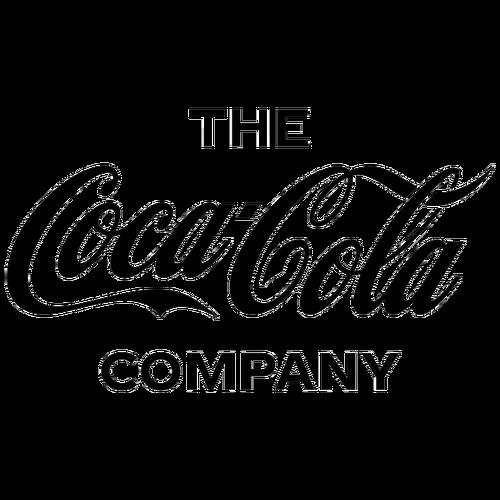 The Coca-Cola Company Logo