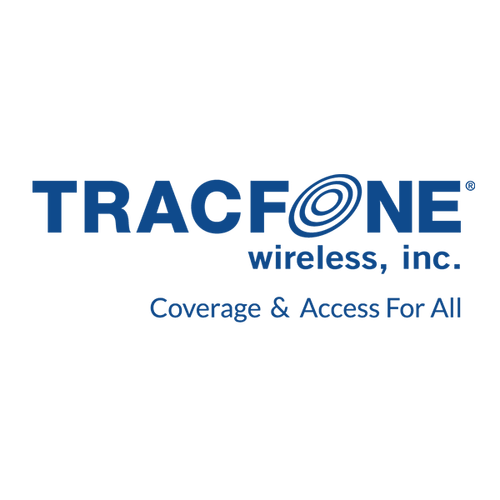 Tracfone Wireless Logo Coverage and Access for All